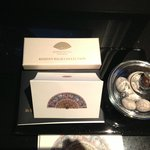 Welcome Amenities and 50th Anniversary Gift Set