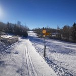 Cross Country Skiing at Rothenthurm