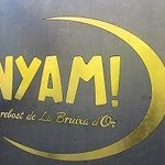 Photo of Nyam!