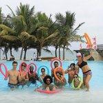 Aquafit at Millennium Resort & Spa