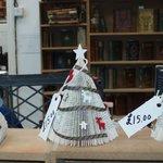 Original Christmas decorations for sale