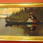 The Pirate, 1911 - Frank E. Schoonover (1877-1972)