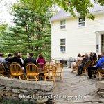 1807 House Wedding