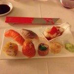 Restaurante Shis Foto