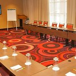 Host your next meeting or event at Courtyard Downtown Syracuse
