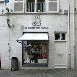 de winkel van nijntje - Maastricht