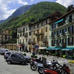 Photo of Hotel Argegno
