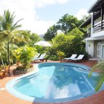 Marigot Palms Luxury Caribbean Guesthouse and Apartments Foto