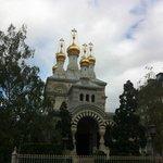 Русская церковь в Женеве