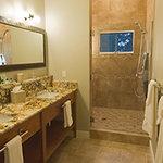 Your luxurious bathroom awaits