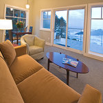 Whale Cove Inn Signature Suite View