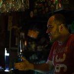 Photo de U2 Istanbul Irish Pub