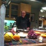 Bob Neroni..Chef