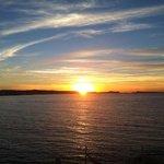 fantastic sunsets