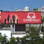 Photo of Hotel Cancalli Business and Suites