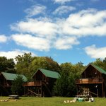 Photo de Shenandoah River Outfitters and River Cabins