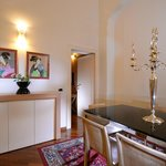 Hotel Golden Rome Family Suite