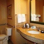 Accessible Bath Vanity