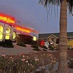Diner & Hotel