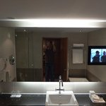 TV in the bathroom - 5*****