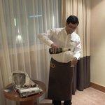Room service 5*****