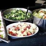 Cornbread Salad and more !