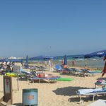 Nissi Beach, 5 Mins from Water World.