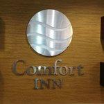 Foto de Comfort Inn Kirkland