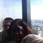 Us and the East River