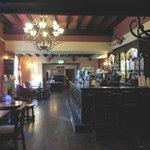 Bar area : 10 November 2013