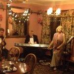 Great jazz night @Maids of honour in Kew