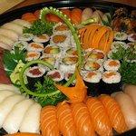 Sushi Platter C