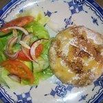 chicken b'stilla