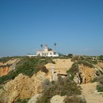Ponta da Piedade Lighthouse