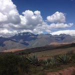 Gorgeous Andes!