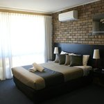 Foto de Bendigo Homestead Motor Inn & Apartments