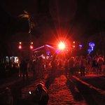 Rhythm & Sands Festival