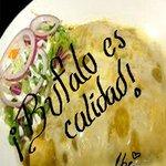 Photo of Bufalo