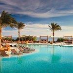 Three Beautiful Resort Pools