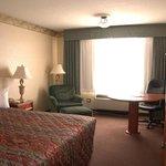Room RK