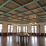 2階の大会議室