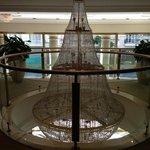 lobby planta superior