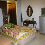 Standard room - 2 single beds