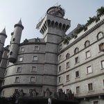 amruta castle hotel