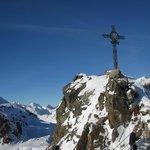 Gaislachkogl 3058 m
