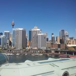 view darling harbour