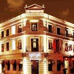 Cherica hotel