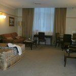Our large suite