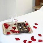 Hotel Ciutat de Girona Romantic Touch