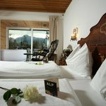 Photo de Alp Art Hotel